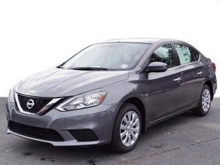 Good 2017 Nissan Sentra SV In Atlanta, GA   Union City Auto Mall